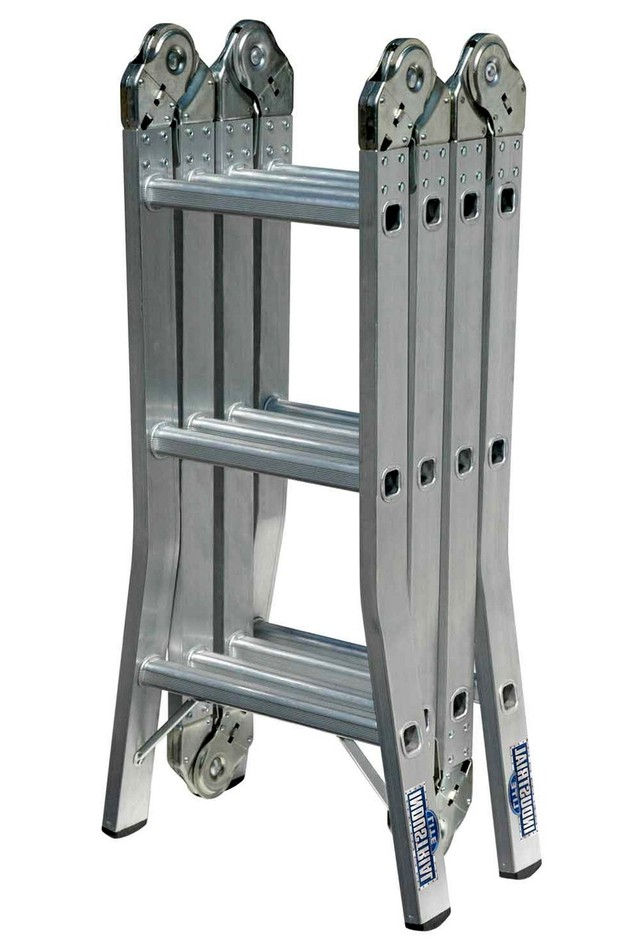 Лестницы-трансформеры