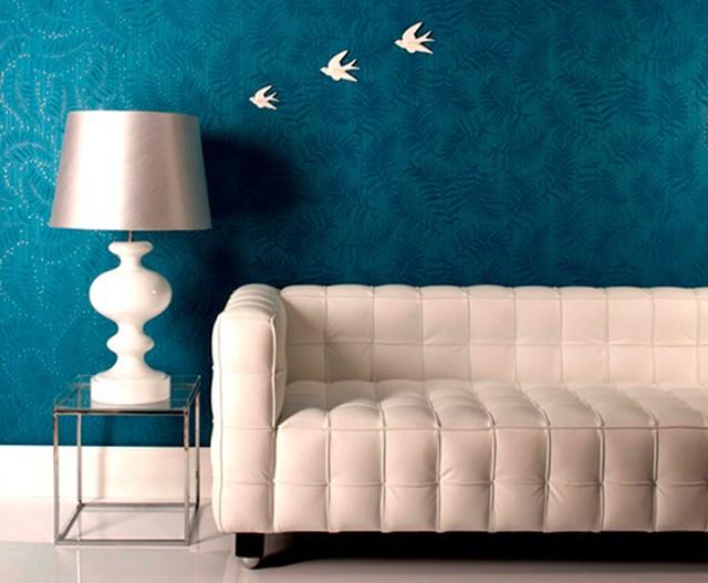 Текстурные покрытия для стен